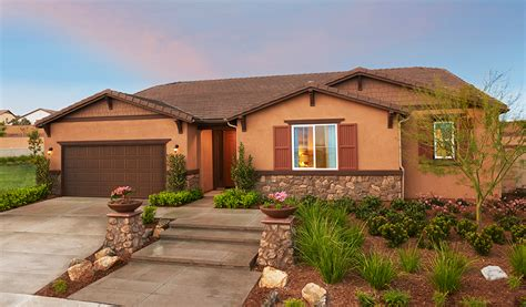 california home builders new homes in inland empire california home builders