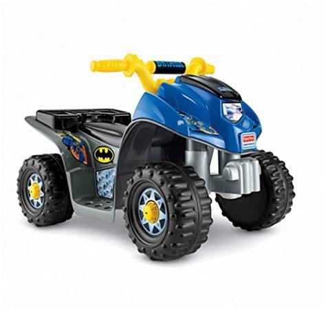 fisher price power wheels batman lil quad 6 volt battery fisher price power wheels batman lil quad epic kids toys