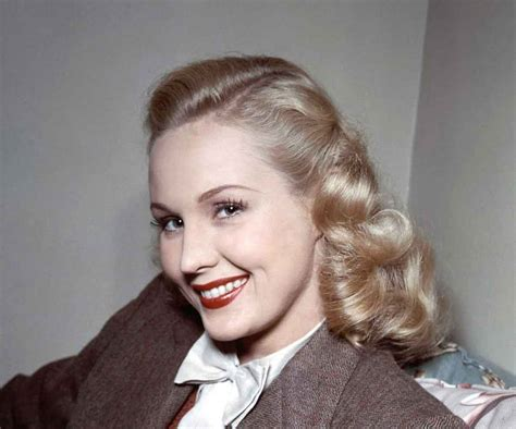 haircolor for forties 1940s beauty makeup from summer to autumn glamourdaze