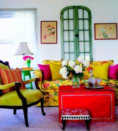 Colorful Lounge Chairs Design Ideas 50 Interior Design Ideas For Colorful Living Rooms Decoholic