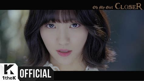 download mp3 closer by oh my girl oh my girl releases mv for closer kpopfans
