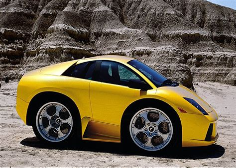 Lamborghini Miniature Top Auto Truck Car Wallpapers