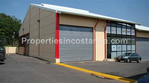 Sle Office Lease by Commercial Warehouse For Sale Or Rent In Escazu Id Code 1931