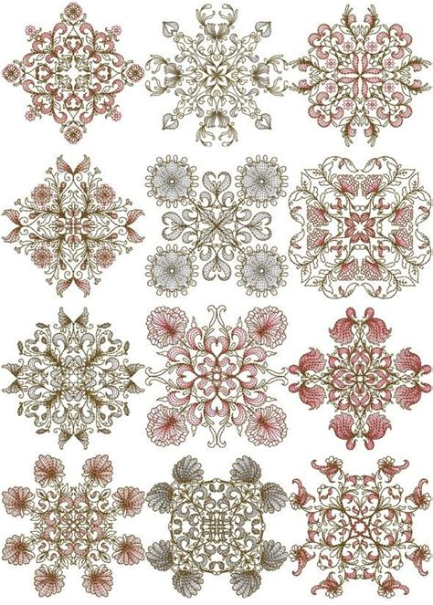 embroidery muster machine embroidery applique embroidery redwork