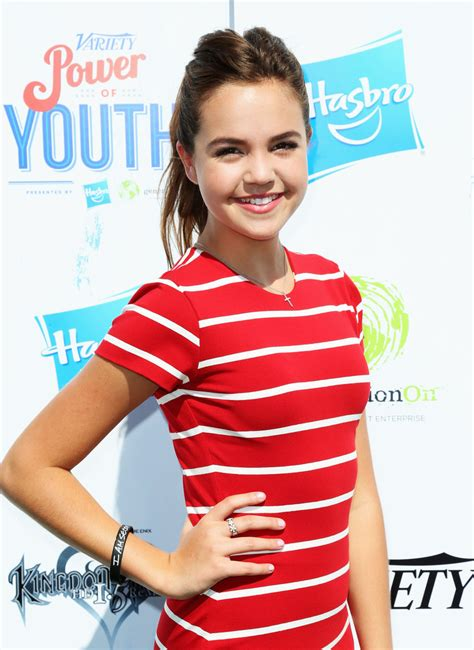 bailee madison baby pictures bailee madison photos photos variety s power of youth