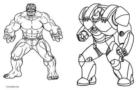 avengers hulkbuster coloring pages free printable iron man coloring pages for kids cool2bkids