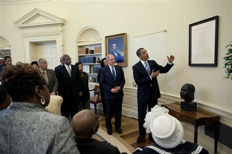 president obama in the oval office file president barack obama views the emancipation