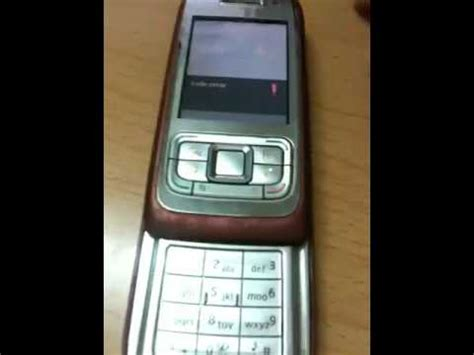 resetting nokia c3 security code reset nokia e65 by security code youtube