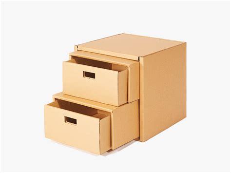 Schublade In by Nimmervoll 187 Kurtl M 246 Bel Aus Karton