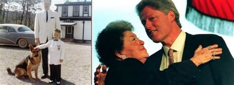 bill clinton s full name bill clinton family siblings parents children wife