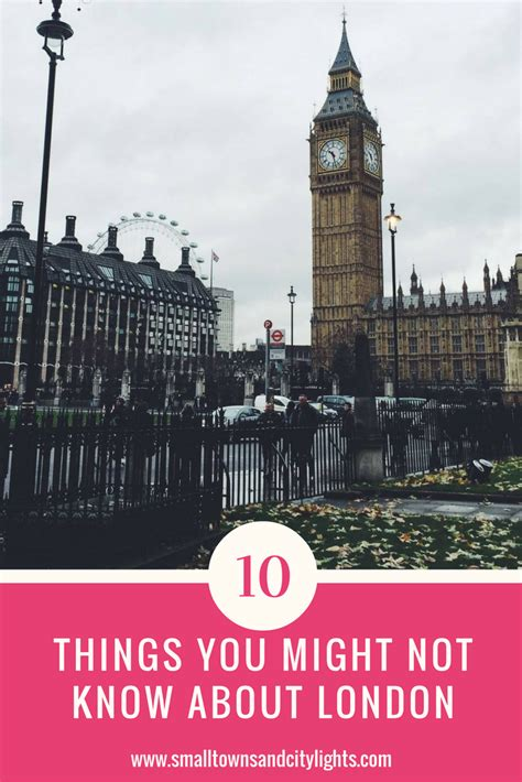 10 things you may not know about adding color to your 10 things you might not know about london small towns