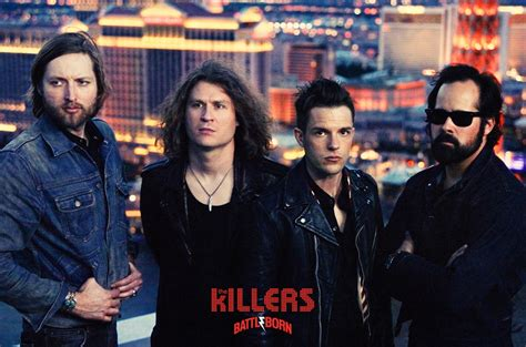the killers the killers band quotes quotesgram