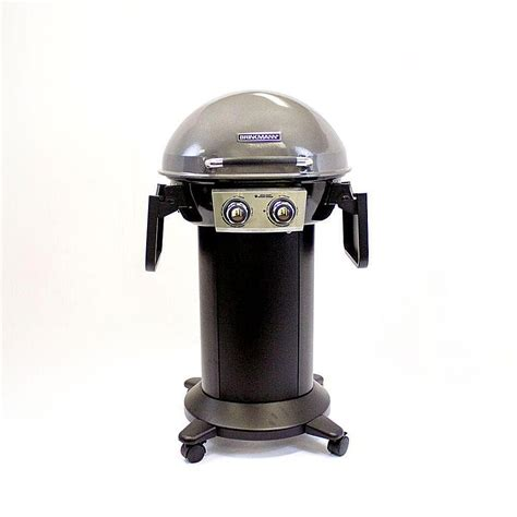 Patio Burner by Brinkmann 2 Burner Patio 810 6230 S Gas Grill Review