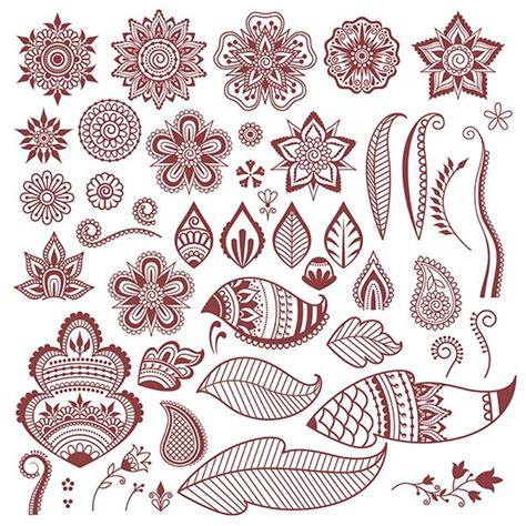 henna tattoo wo kann man das machen lassen anleitung henna selber machen inkl muster motive