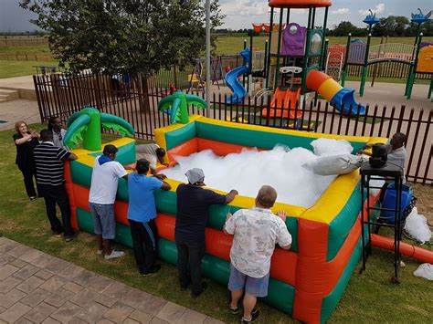 backyard foam pit backyard foam pit outdoor goods