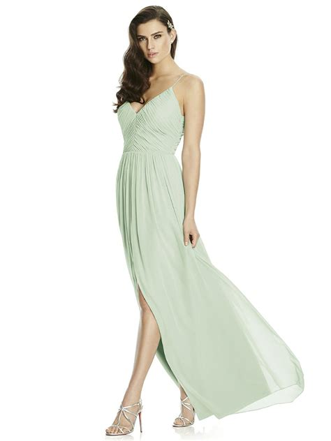 Dessy Bridesmaid Dress by Dessy 2989 Bridesmaid Dress Madamebridal