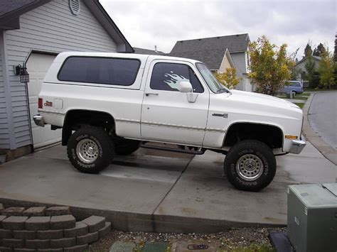 gmc jimmy 1987 gmc jimmy pictures cargurus