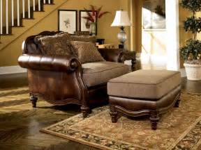 claremore antique living room set claremore antique old world sofa marjen of chicago chicago discount furniture