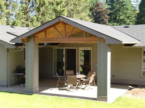larson custom homes remodeled ranch custom building and