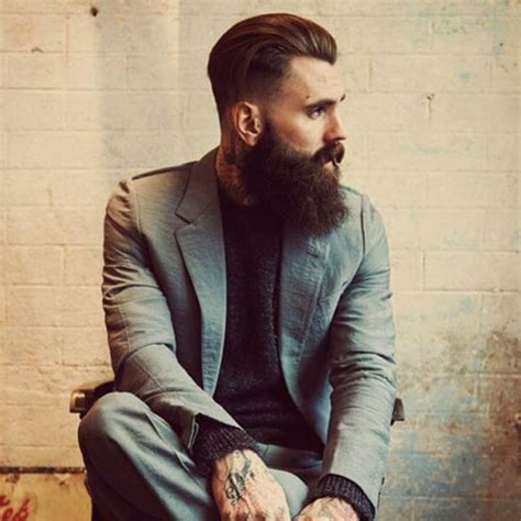 33 Beard Styles For 2017   Men's <a  href=