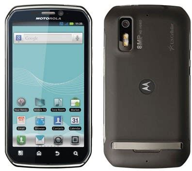 motorola electrify android phone review mobile phone