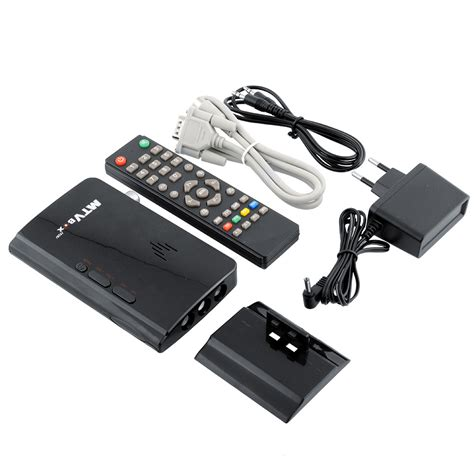 Tv Tuner Untuk Komputer Lcd external lcd crt external tv tuner pc monitor box digital hd 1080p speaker ebay