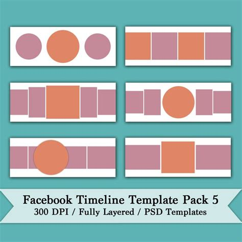 timeline collage template 42 best images about digital photo template packs on