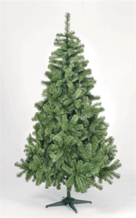 6ft tree 6ft 180cm tree 600 tips pine look metal stand in