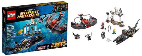 Sale Lego 76027 Heroes Black Manta Sea Strike lego 76027 black manta sea strike i brick city