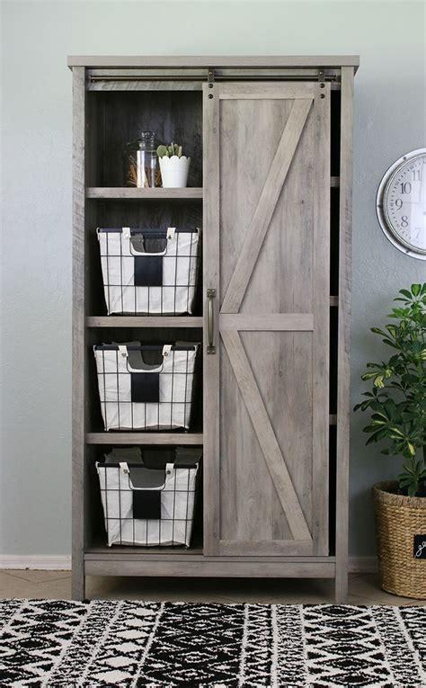 home farmhouse storage cabinets farmhouse office