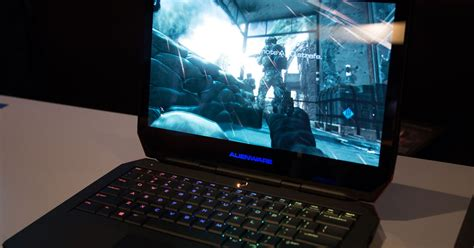 alienware 13 with oled on review digital trends