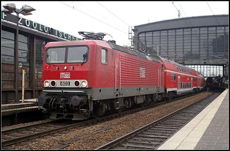 zoologischer garten regionalverkehr zwischen nauen und berlin charlottenburg pendelt meg 602