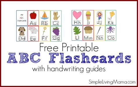free abc jesus loves me printable shape flashcards printable abc flashcards for preschoolers simple living mama