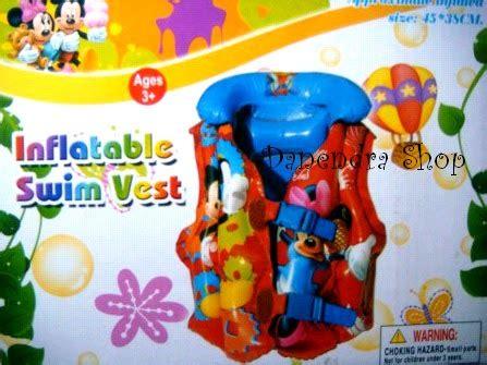 Ounuo Neck Swim Baby Ring Biru berbagai macam produk bestway dll dengan harga grosir
