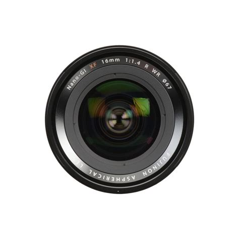 Fujinon Xf16mm F1 4 R Wr buy fujinon xf16mm f1 4 r wr at the best price at prokaptur