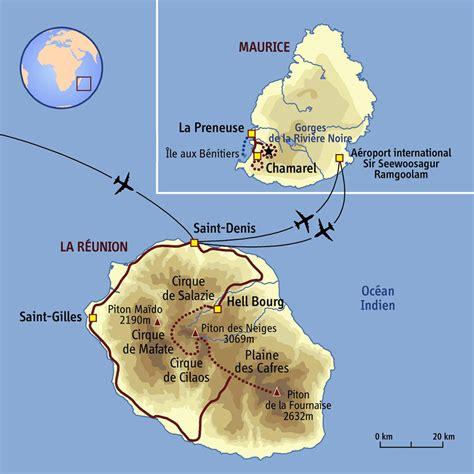 1333265034 la reunion et l ile maurice trek r 233 union maurice perles de l oc 233 an indien nomade