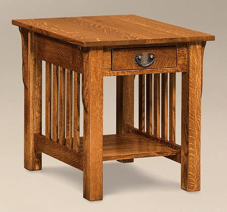 up to 33 dakota mission end table amish outlet store