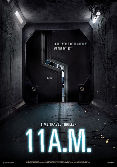 recommended film thrillers movie review 11 a m korea s attempt at a time travel