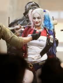 Toronto Cat Woman Quot Suicide Squad Quot Harley Quinn Set Footage