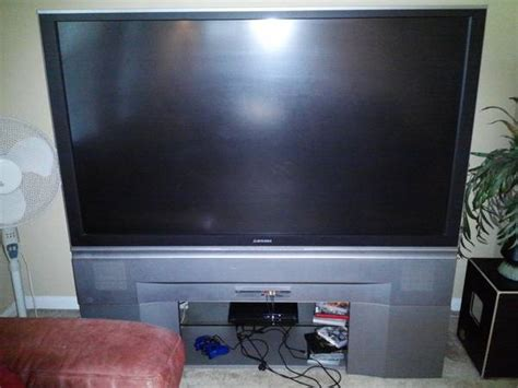 projection l for mitsubishi tv 60 mitsubishi projection tv for sale