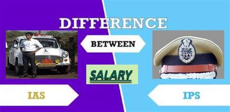 Difference Between Executive Mba And Mba In India by Difference In The Salary Of An Ias And Ips Officer