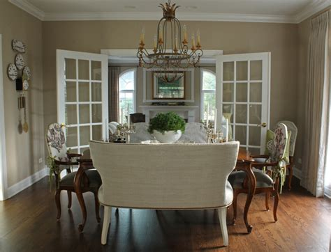 Updated Dining Room Colors 15 Inspired Ideas For Updated Traditional Dining Rooms