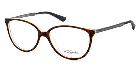vogue eyewear vo2866 1916s eyeglasses in matte light