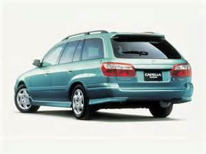 mazda capella wagon gw 1999 2002