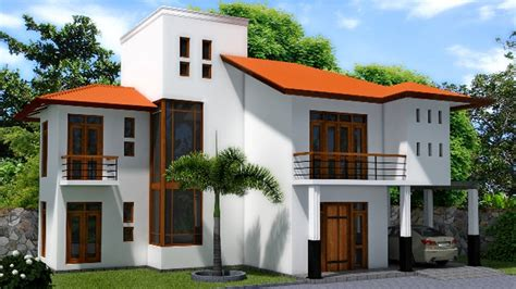 modern home design sri lanka house design plans