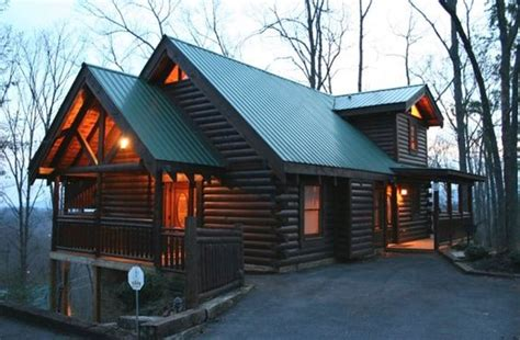 Luxury Cabin Rentals In Gatlinburg Tn by Gatlinburg Cabin Rental Tranquility Point A Luxury Log