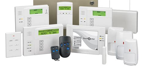 home alarm system toronto