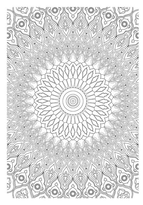 mandala coloring pages livro 17 best images about work play on