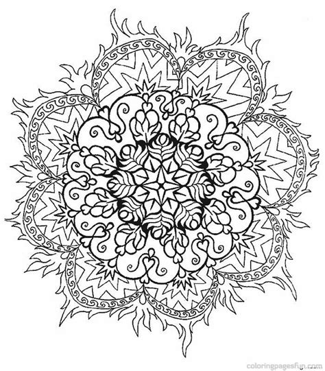 rainbow mandala coloring pages rainbow butterfly free mandala coloring pages to print