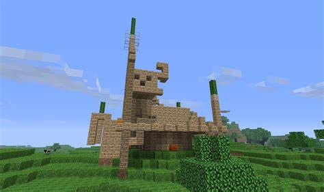 good house design minecraft weirdest house design in history of minecraft image mod db